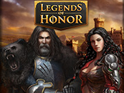 Juego Leyendas de Honor - Goodgame Legends of Honor