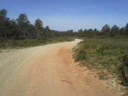 Fotos de La Ruta de La Lana III hechas con el móvil